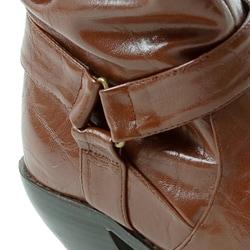 Liliana by Adi Women's Pointed Toe Western Boots - Thumbnail 2