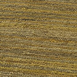 Safavieh Hand-knotted All-Natural Horizons Gold Hemp Rug (9' x 12')