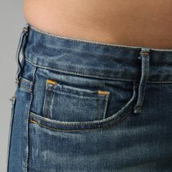Earnest Am I Women's Bootcut 5-pocket Light Jeans FINAL SALE