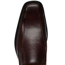 Steve Madden Men's 'Kyng' Slip-on Loafers - Thumbnail 2