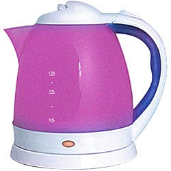 Color Notifier Water Kettle