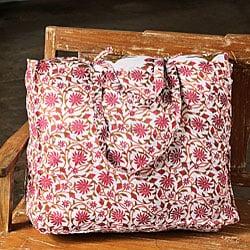Andhera Patta Queen Size 3-piece Comforter Set (India) - Thumbnail 2