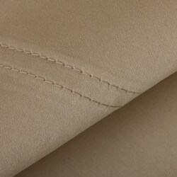 North Home 400 Thread Count Cotton Sateen Sheet Set - Thumbnail 2