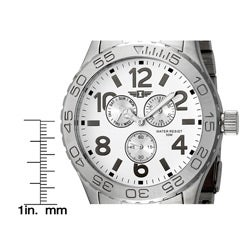 I by Invicta Men's Stainless Steel Watch - Thumbnail 2