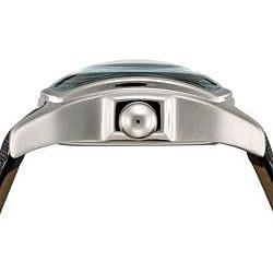 I by Invicta Men's Black Dial Technofiber Watch