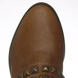 Matisse Women's 'Sidd' Studded Short Boots - Thumbnail 2