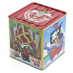 Schylling PPJB Peter Pirate Jack-in-the-Box - Thumbnail 2