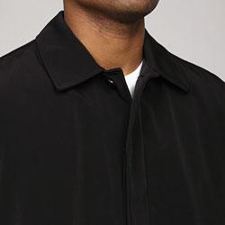 Kenneth Cole New York Men's Rain Repellent Coat FINAL SALE