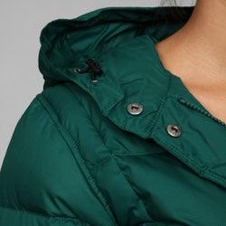 Spiewak Women's 'Warren' Hooded Puffer Coat - Thumbnail 2