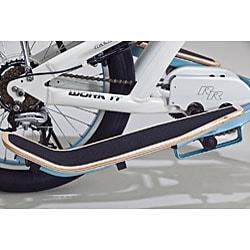 Randy Ross Work-It Stepper Bike