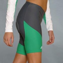 ETA Women's Cycling Shorts - Thumbnail 2