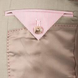 Austin Men's Reed Nottinghill Suit Separate Coat - Thumbnail 2