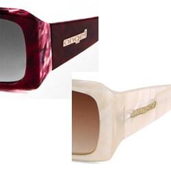 Angel Women's 'Euphoria' Sunglasses - Thumbnail 2