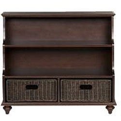 Kelly French Espresso Sideboard - Thumbnail 2