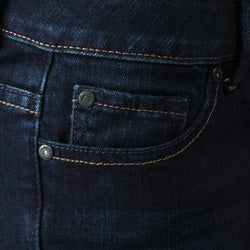 Makers of True Originals Women's Phunk Straight Leg Jeans - Thumbnail 2
