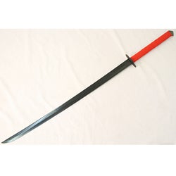 39-inch Ninja Sword with Sheath - Thumbnail 2