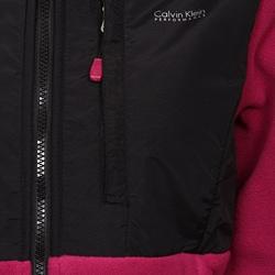 Calvin Klein Performance Fleece Jacket - Thumbnail 2