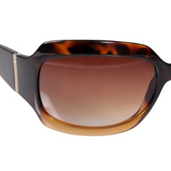 Women's Kenneth Cole Oversized Sunglasses - Thumbnail 2