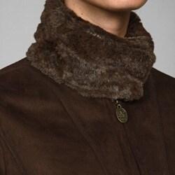Fleece Sherpa Four Seasons Throw Blanket - Thumbnail 2
