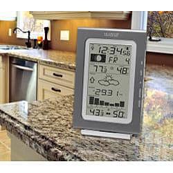 La Crosse Technology WS-9037U-IT Wireless Weather Station with Barometric Pressure