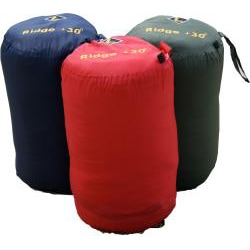 Ledge Ridge +30 Degree Sleeping Bags (Pack of 3) - Thumbnail 2