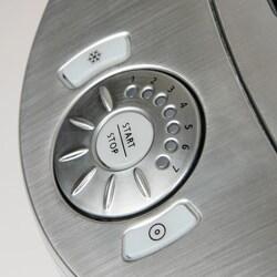 Jenn Air Attrezzi Stainless Steel Toaster Free Shipping