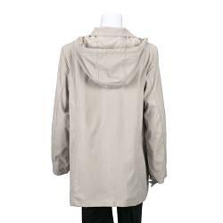 Women's 'Moss Micro' Jacket - Thumbnail 2