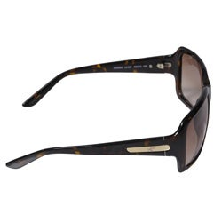 Kenneth Cole Women's KC6050 Oversized Sunglasses - Thumbnail 2