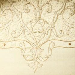 Luxe Versailles 'Loire' Iridescent Silk California King-size Comforter Set - Thumbnail 2