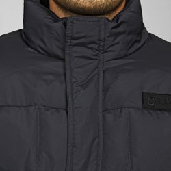Chaps Men's Down-filled Puffy Coat - Thumbnail 2