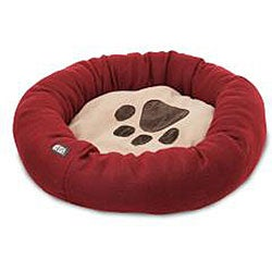 Animal Planet Ultra-soft Pet Bed - Thumbnail 2