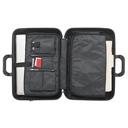 Heys USA eSleeve Metallic Hardside Laptop Case - Thumbnail 2