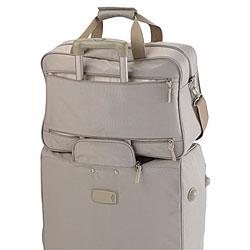 Heys USA Renovo Eco-friendly 5-piece Luggage Set - Thumbnail 2