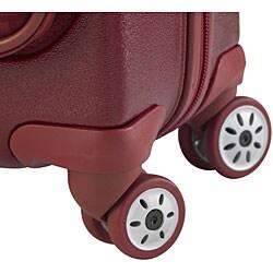 Heys USA Signature 3-piece Lightweight Hybrid Luggage Set - Thumbnail 2