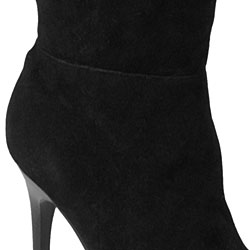 Bamboo by Journee Women's 'Addiction-69' Thigh-high Stiletto Boots - Thumbnail 2