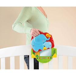 Fisher-Price Crib 'n Go Projector Soother - Thumbnail 2