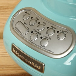 Kitchenaid Ksb560aq Aqua Sky 5 Speed Blender Free