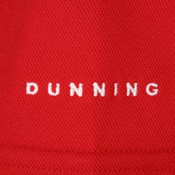 Dunning Men's Mock Neck Shirt