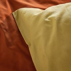 Polyester/ Cotton Blend 200 Thread Count Sheet Set - Thumbnail 2