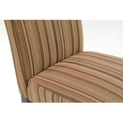 Fabric Dining Chairs (Set of 2) - Thumbnail 2