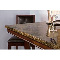 Solid Marble Bar Table