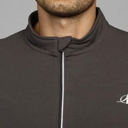 NordicTrack Men's 1/4-zip Short-sleeve Top - Thumbnail 2