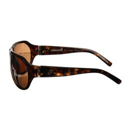 Pepper's Women's 'Leilani' Fashion Polarized Sunglasses - Thumbnail 2