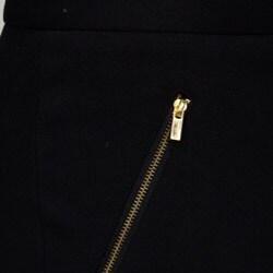 Calvin Klein Women's Zippered Pocket Pants