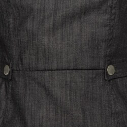 Calvin Klein Women's Waist Tab Detail Dress