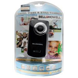 Bell + Howell T100-BK Take 1 Flip Video Camera - Thumbnail 2