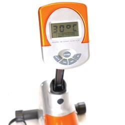 Velocity Fitness Magnetic Recumbent Exercise Bike - Thumbnail 2