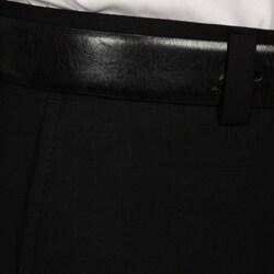 Kenneth Cole Reaction Men's Black Dress Pant