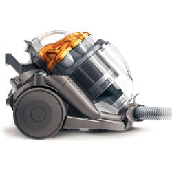 Dyson Dc21 Stowaway Canister Vacuum Cleaner Refurbished