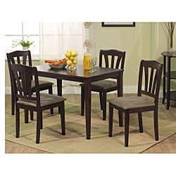 Simple Living Montego 6-piece Dining Furniture Set